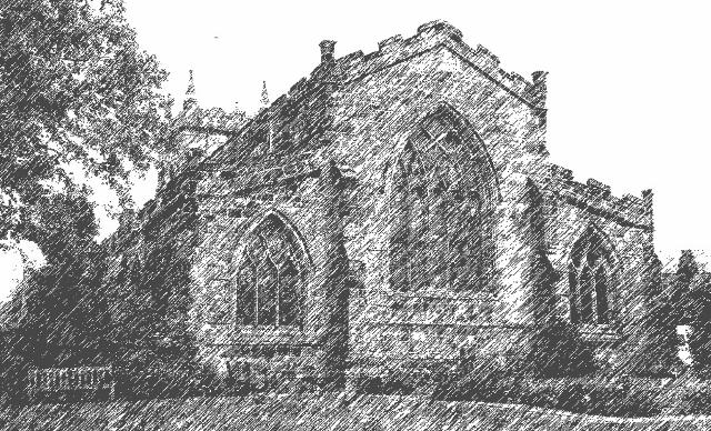 measham parish church sketch (640x388)