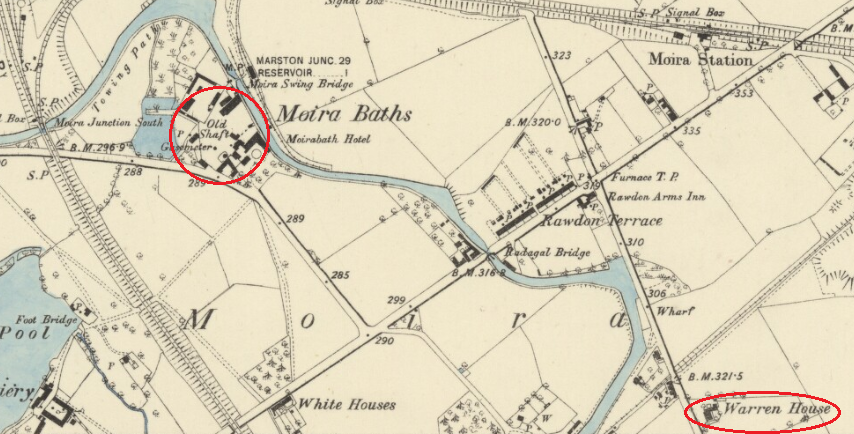 moira 1882 bath pit warren house
