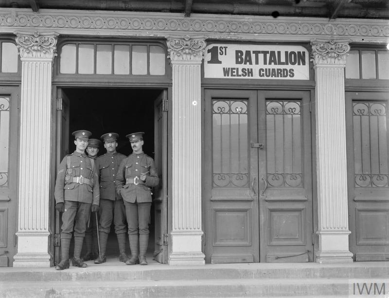 1st-batt-welsh-guards-iwm
