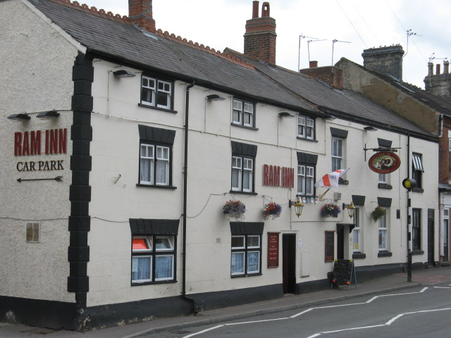 ram-inn-instock-geograph-the-bitterman
