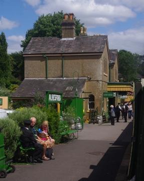 Alresford Station 2 (287x360)