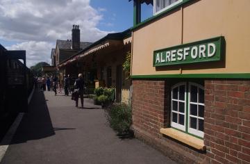 Alresford station (360x236)