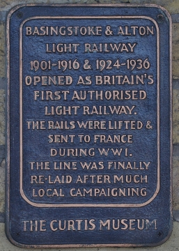 Basingstoke and Alton LR (257x360)