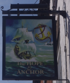 The Hope & Anchor