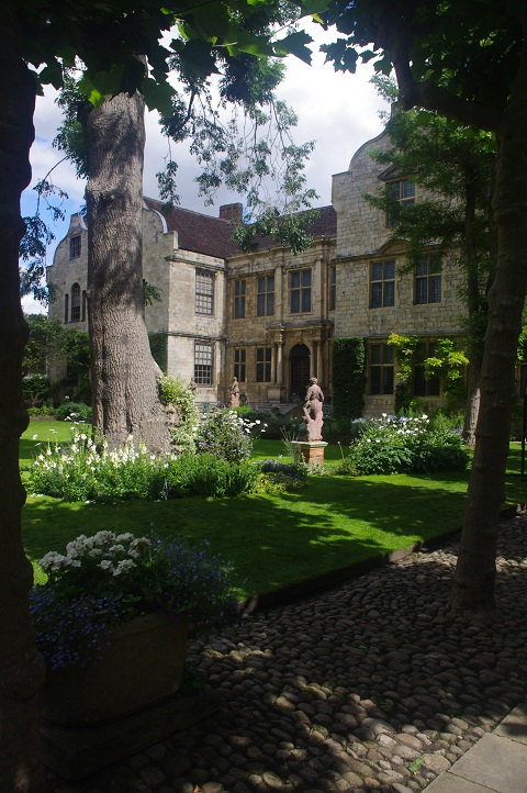 Treasurers House York.JPG