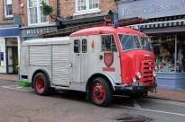 nantwich fire engine 1