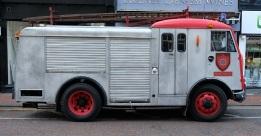 nantwich fire engine 2