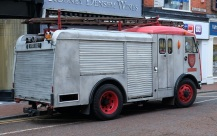 nantwich fire engine 4