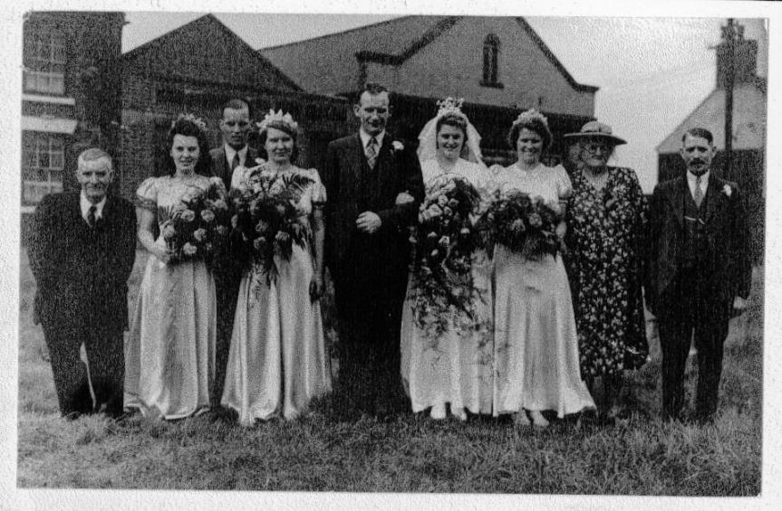 wedding jack dennis nancy shingler
