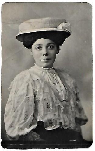 Florence Carter