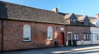 Independent Methodist Church 1885