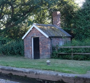 When there were lock keepers