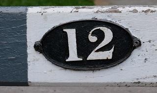 Lock 12 of 15