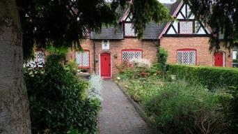 Welsh Row 11b Alms Houses