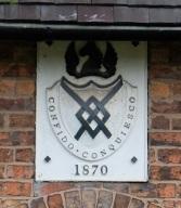 Welsh Row 11c Alms Houses