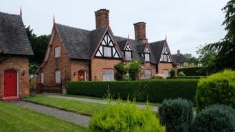 Welsh Row 11d Alms Houses