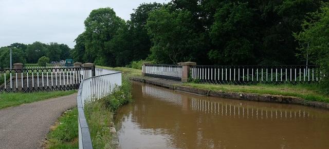 Welsh Row 15 Aqueduct