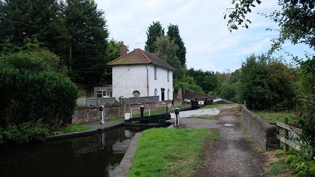 Bunblehole Lock 2
