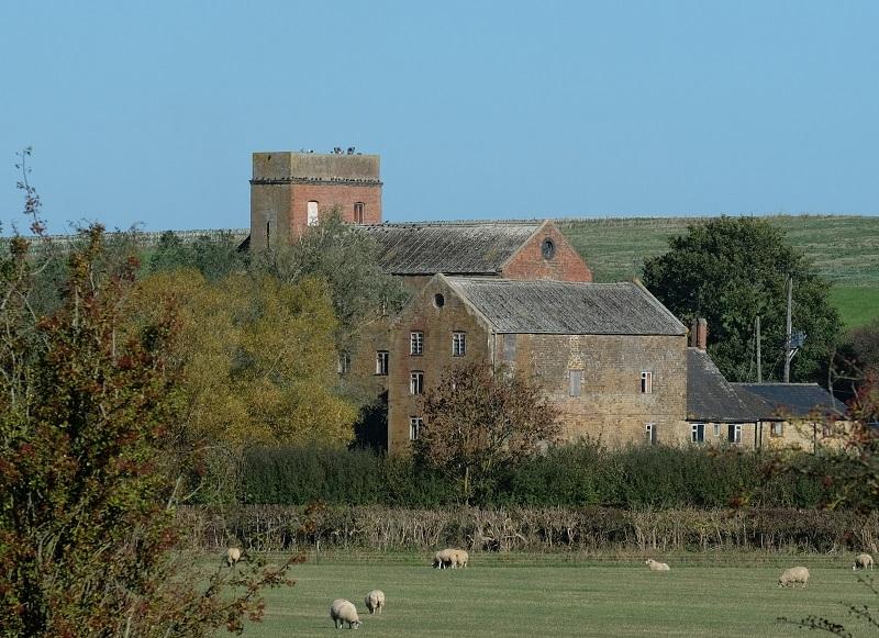 Twyford Mill