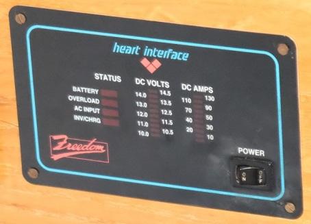 heart remote