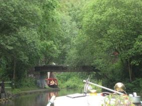 Ridgeways Lock 1