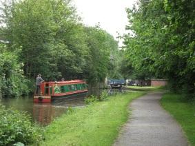 Ridgeways Lock 2