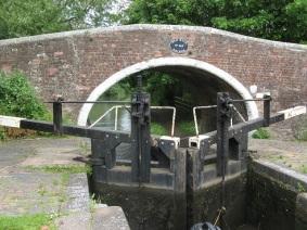 Old Mill Bridge 107